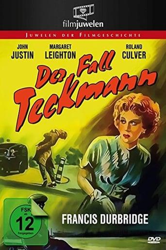 Poster of Der Fall Teckmann