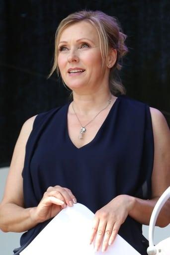 Image of Dana Golombek