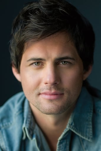 Image of Kristoffer Polaha