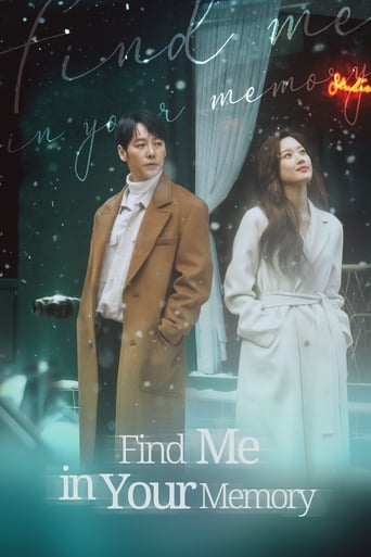 Poster of Find Me in Your Memory