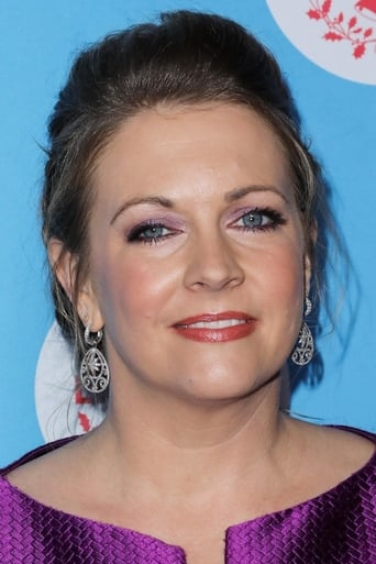 Image of Melissa Joan Hart