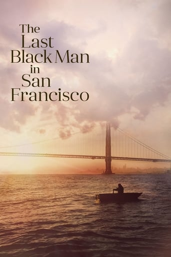 Poster of The Last Black Man in San Francisco
