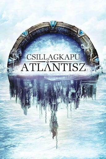 Poster of Csillagkapu - Atlantisz