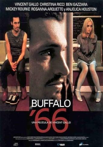 Poster of Buffalo '66