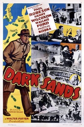 Poster of Dark Sands