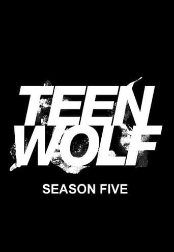 Jaunasis vilkas / Teen Wolf (2015) 5 Sezonas