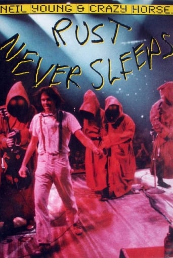 neil young amp crazy horse rust never sleeps 1979 the movie