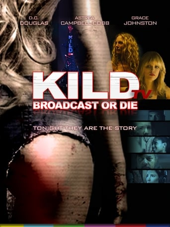 Poster of KILD TV