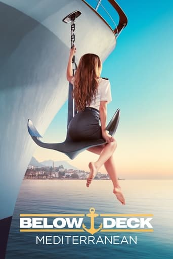 Watch S6E12 – Below Deck Mediterranean Online Free in HD