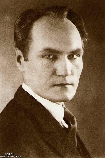 Image of Bernhard Goetzke