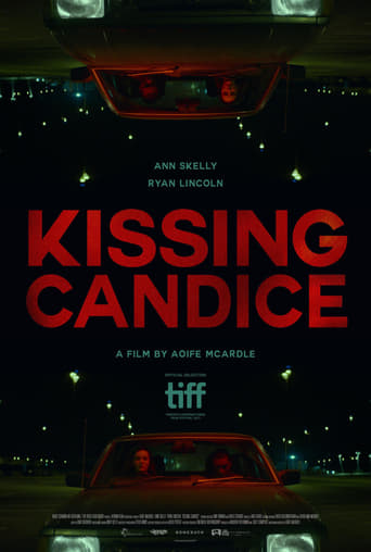 Poster of Kissing Candice