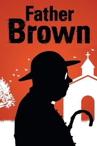 Poster of Father Brown