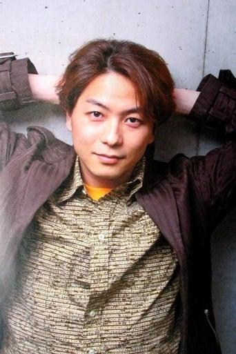 Image of Tomohiro Tsuboi
