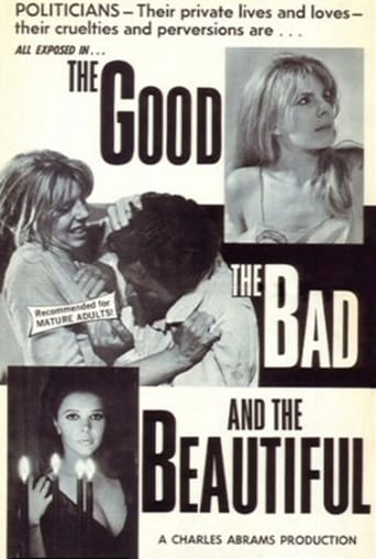 Poster of The Good, the Bad and the Beautiful