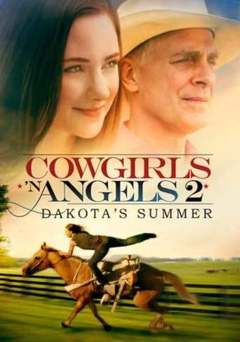Dakota's Summer (2014) - poster