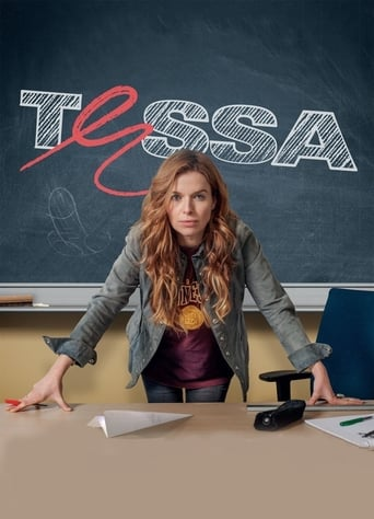 Poster of Tessa