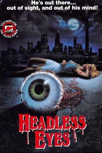 Poster of The Headless Eyes fragman
