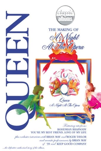 Classic Albums: Queen - A Night At The Opera