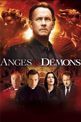 Poster of Anges et Démons