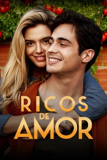 voir film Rich in love streaming vf