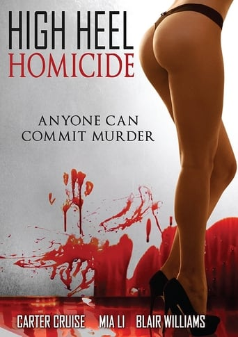 Poster of High Heel Homicide