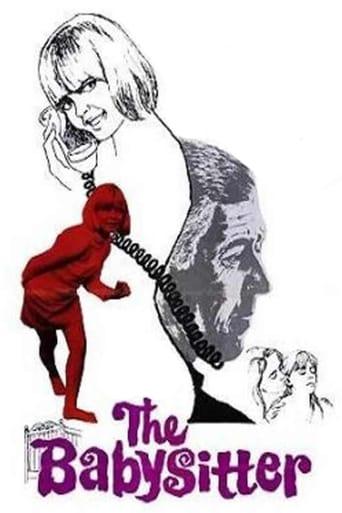 Poster of The Babysitter