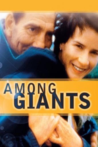 Poster of Entre gigantes.