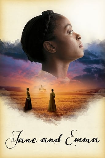 Poster of Jane and Emma