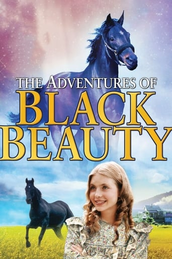 Capitulos de: The Adventures of Black Beauty