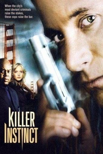 Poster of Killer Instinct
