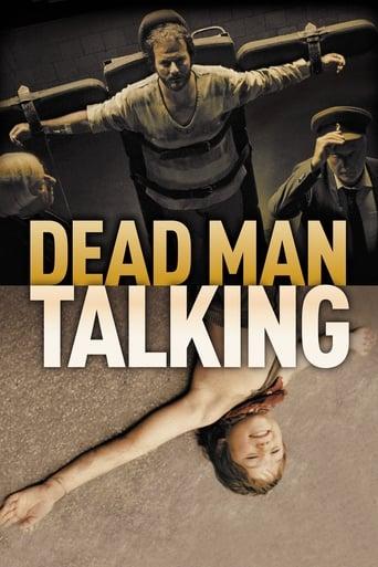 Poster of Dead Man Talking