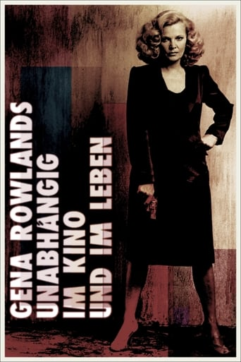 Watch Gena Rowlands: A Life on Film full movie downlaod openload movies