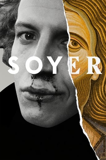 Soyer Movie Poster