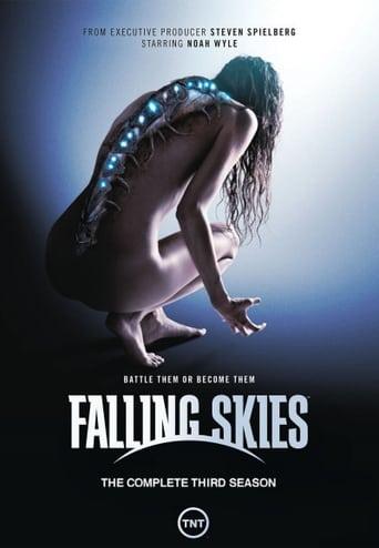 Krintantis dangus / Falling Skies (2013) 3 Sezonas