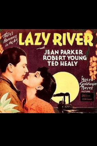 Poster of Lazy River