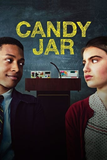 Poster of Candy Jar