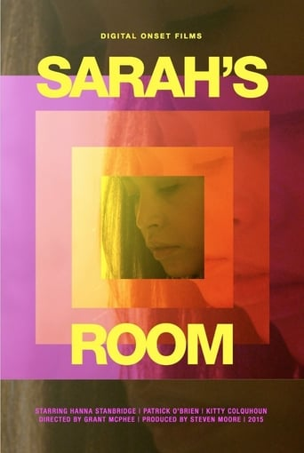 Poster of Sarah's Room