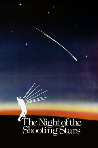Poster of The Night of the Shooting Stars