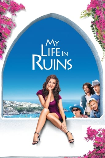 Poster of My Life in Ruins