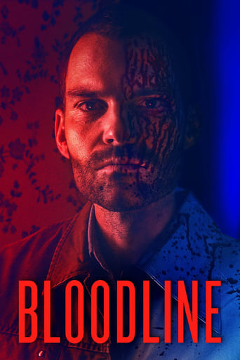 مشاهدة فيلم Bloodline 2019 مترجم
