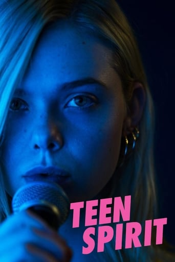 Poster of Teen Spirit