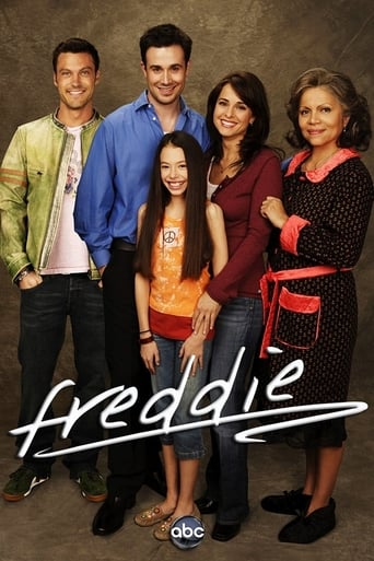 Poster of Freddie