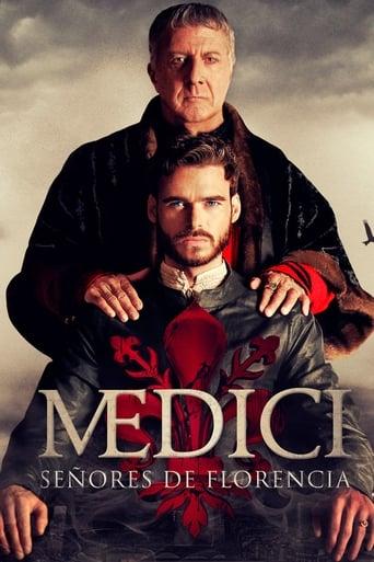 Capitulos de: Los medici: Señores de Florencia