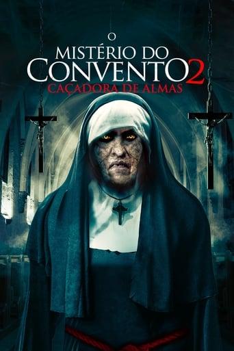 O Mistério do Convento 2 - Poster