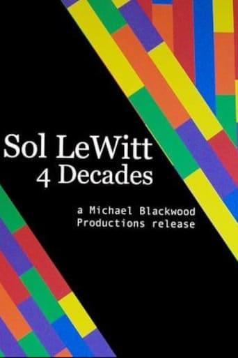 Sol LeWitt: 4 Decades