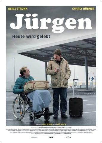 Jürgen - Heute wird gelebt