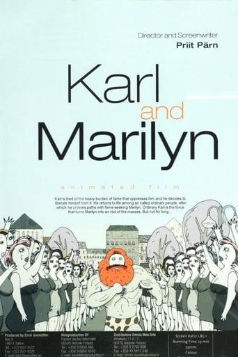 Karl ja Marilyn