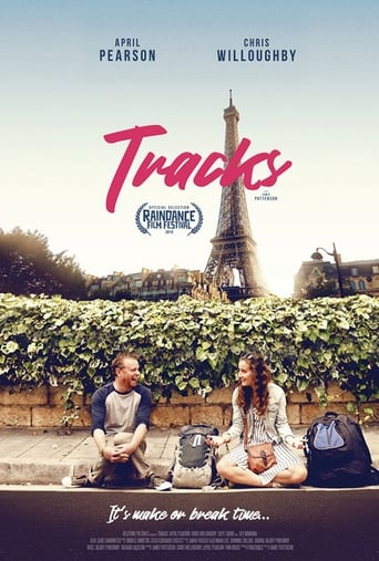 Poster of Tracks