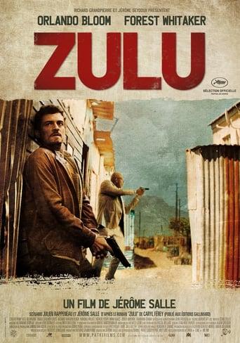 'Zulu (2013)