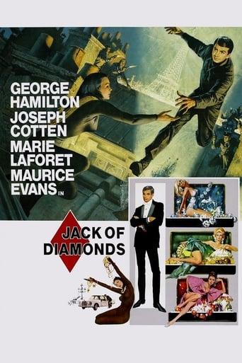 Poster of Jack Of Diamonds